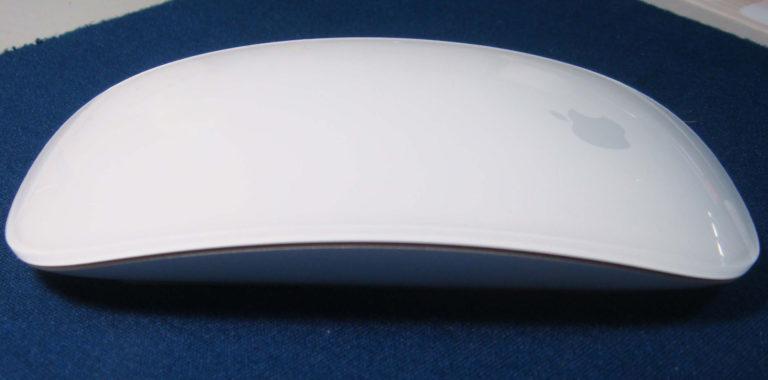 Ремонт мышки Apple Magik Mouse