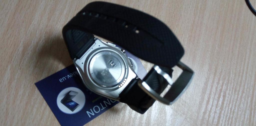 Ремонт умных часов URBAN LG W200