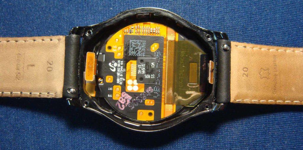 Ремонт Smartwatch Samsung Gear S2