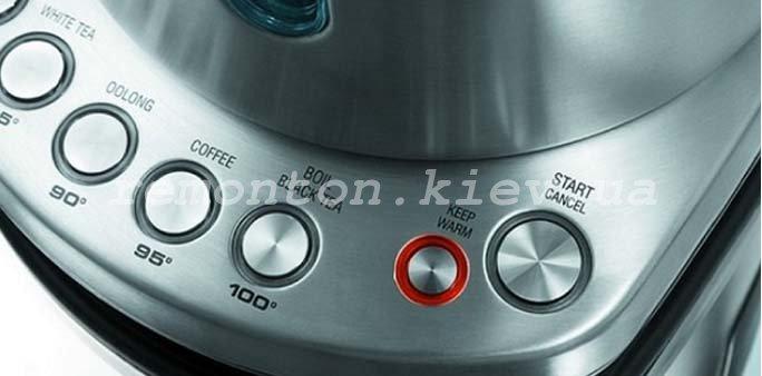 Ремонт чайника Bork K800