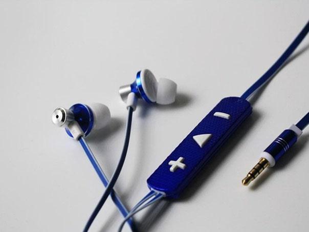 Ремонт микрофона и регулятора громкости в наушниках