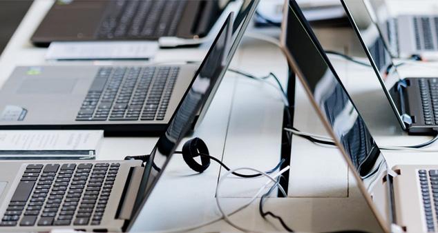 Ремонт ноутбуков: частые вопросы