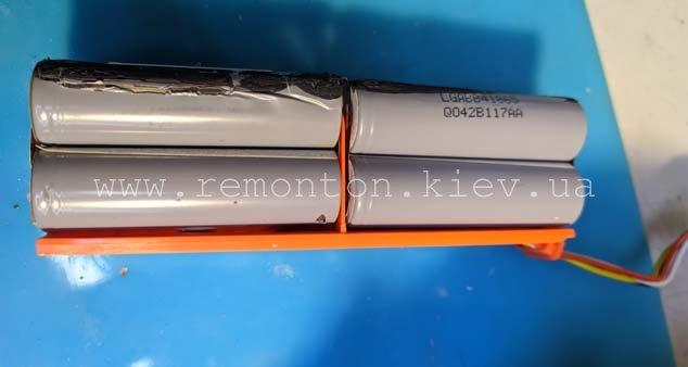 Ремонт пылесоса робота Xiaomi