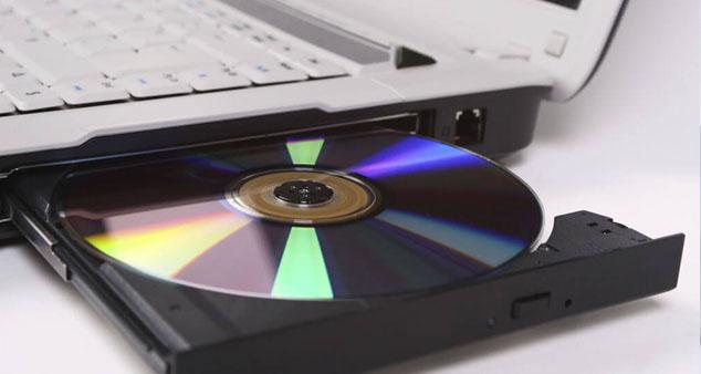 Шумит привод в ноутбуке