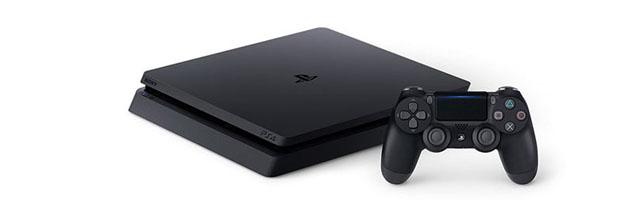 Ремонт PS 4 slim