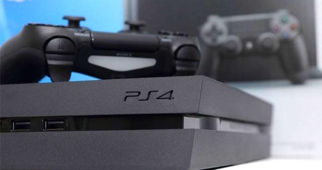 Не включается Sony PS 4