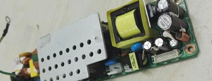 Блок питания проектора