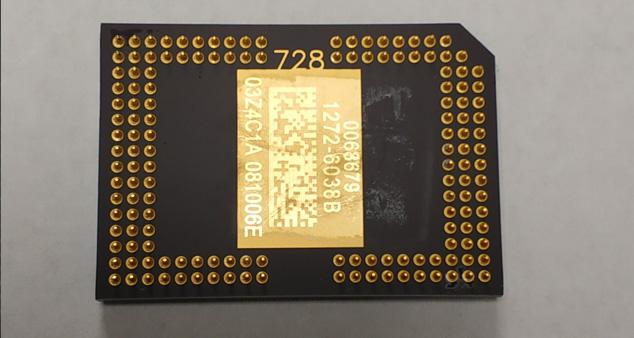DMD чип (матрица) для проектора Optoma HD67